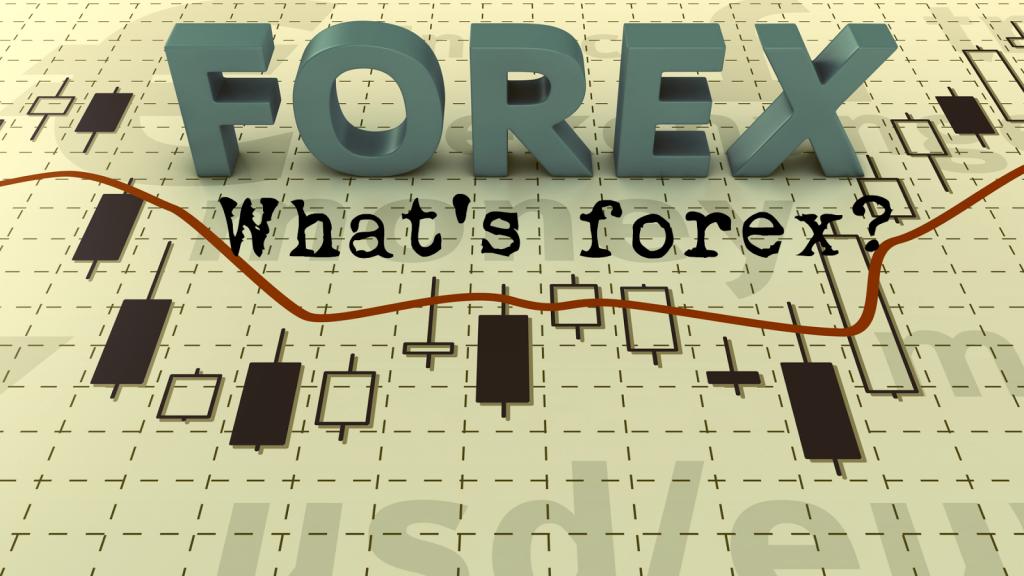 Forex Rich Will An