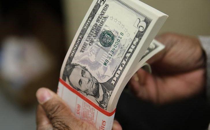 Forex Dollar Dips Against Yen Euro